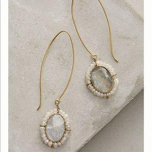 ISO - Anthro Neave Earrings
